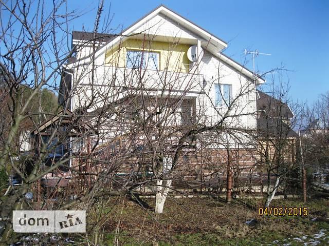 Продаж будинку, 160м², Київська, Києво-Святошинський, c.Стоянка, Садовая