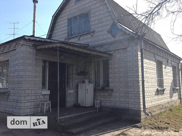 Продажа дома, 57м², Киевская, Киево-Святошинский, c.Вита-Почтовая, Карла-Маркса 12