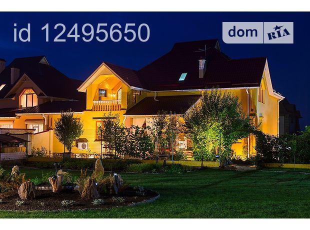 Продажа дома, 250м², Киевская, Киево-Святошинский, c.Вита-Почтовая
