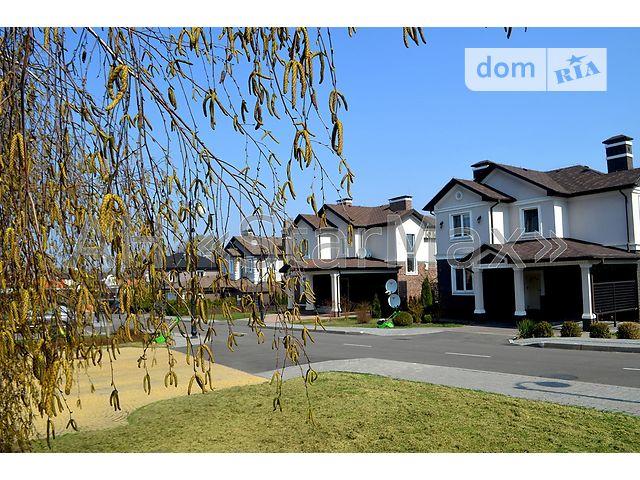 Продаж будинку, 300м², Киевская, Киево-Святошинский, c.Віта-Поштова