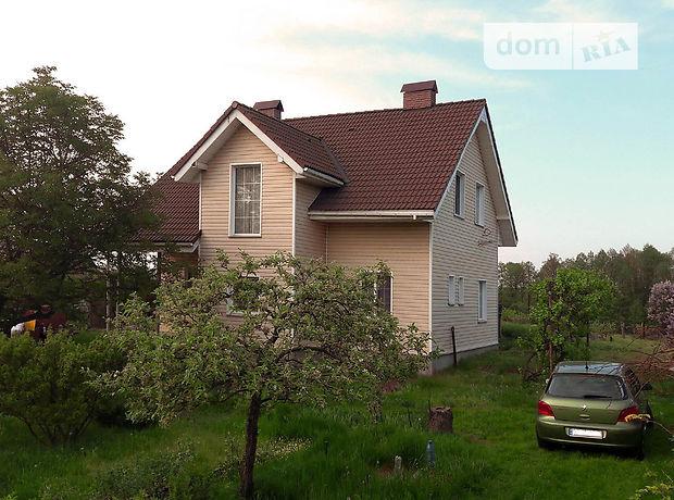 Продажа дома, 157м², Киевская, Киево-Святошинский, c.Забучье, Мичурина