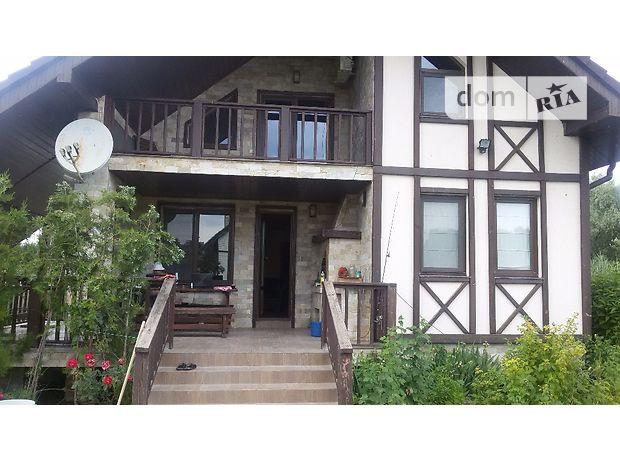 Продажа дома, 160м², Одесская, Килия, c.Лески, Лесная 24