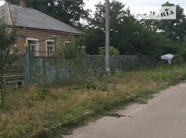 одноэтажный дом с садом, 100 кв. м, кирпич. Продажа в Аджамке (Кировоградская обл.) фото 1
