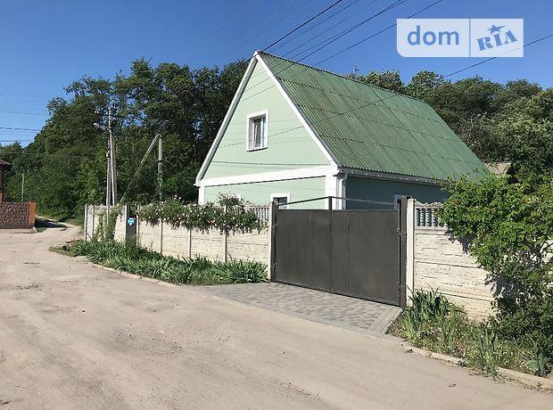 двухэтажный дом с садом, 100 кв. м, кирпич. Продажа в Кировограде район Арнаутово фото 1