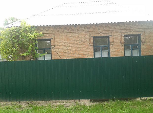 Продажа дома, 56м², Кировоград, Дом отд РайцентрБалашовка со ву