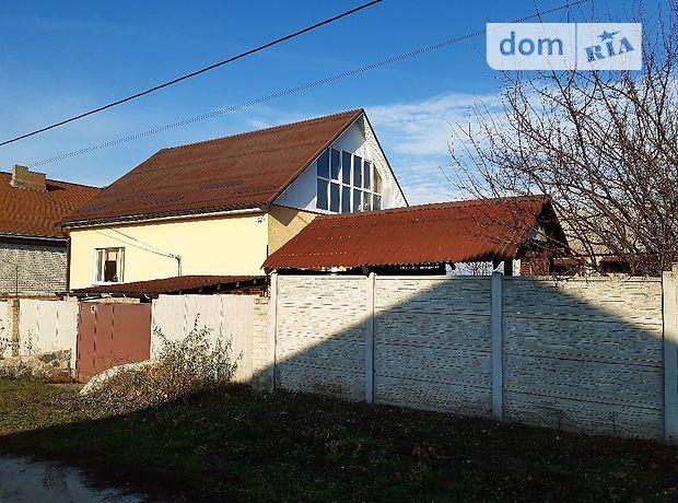 двухэтажный дом с садом, 142 кв. м, шлакоблок. Продажа в Кропивницком район Крепостной фото 1