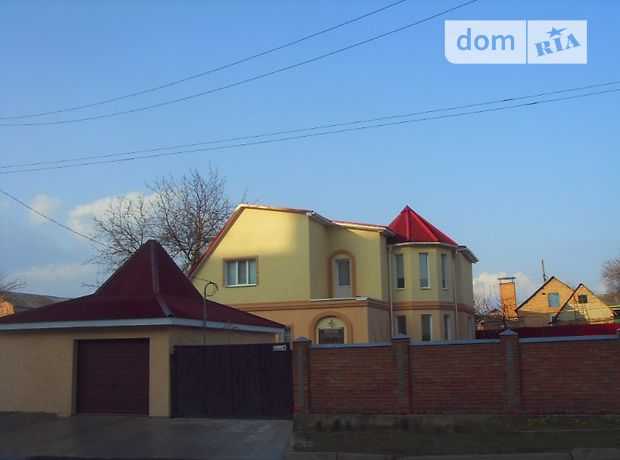 Продажа дома, 170м², Кировоград, р‑н.Кущевка, Байкальская  улица