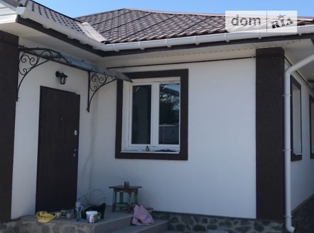 Продажа дома, 108м², Кировоград, Партизанская улица, дом 20а
