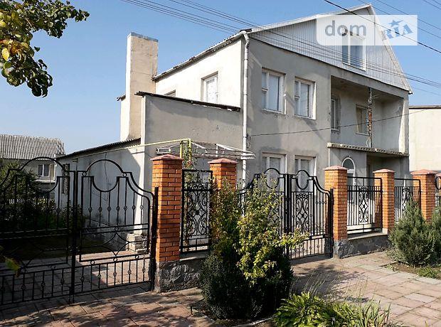 трехэтажный дом, 450 кв. м, кирпич. Продажа в Кировограде фото 1