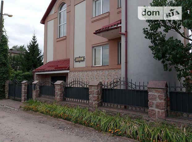 трехэтажный дом, 295 кв. м, кирпич. Продажа в Кропивницком фото 1