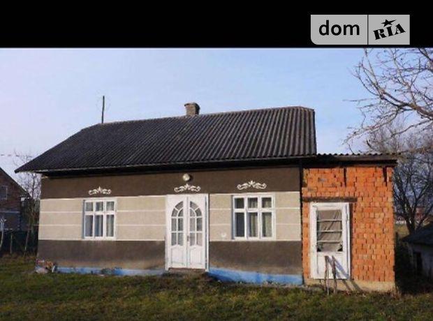 Продажа дома, 250м², Черновицкая, Кицмань, c.Брусница