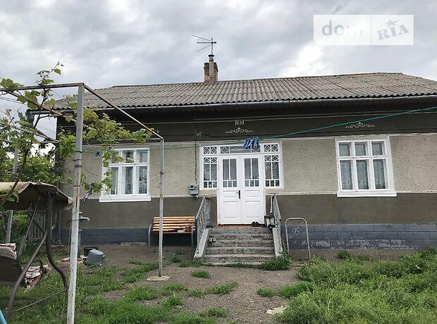 одноэтажный дом с садом, 78 кв. м, кирпич. Продажа в Иванковцах (Черновицкая обл.) фото 1