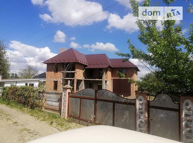 двухэтажный дом с гаражом, 251 кв. м, кирпич. Продажа в Стрелецьком Куте (Черновицкая обл.) фото 1