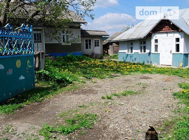 Продажа дома, 80м², Черновицкая, Кицмань, c.Суховерхов, пров Центральний