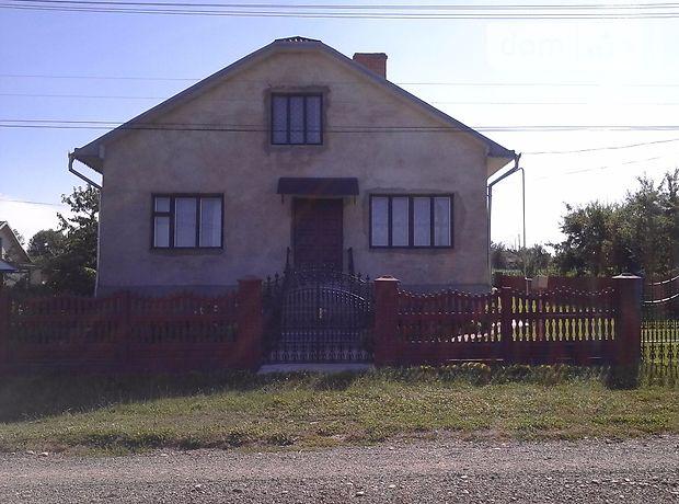 Продажа дома, 130м², Черновицкая, Кицмань