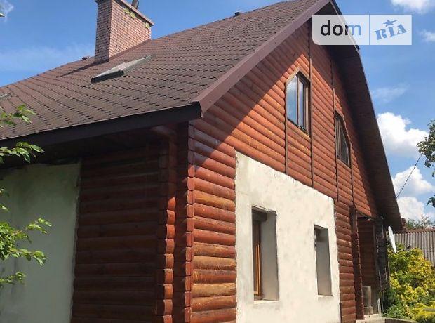 Продажа дома, 154м², Волынская, Киверцы, Маяковського, дом 12