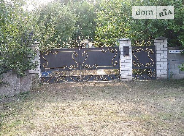 одноэтажный дом с садом, 100 кв. м, кирпич. Продажа в Дашковке (Полтавская обл.) фото 1