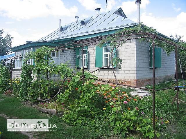 Продажа дома, 77.2м², Полтавская, Кобеляки, р‑н.Кобеляки, островского 25