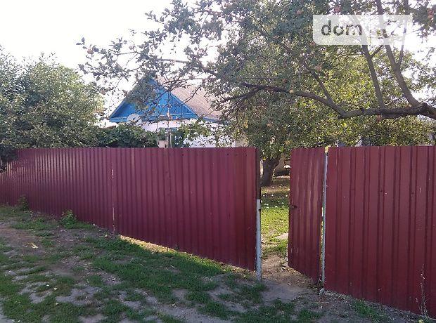 одноэтажный дом с садом, 70 кв. м, глинобитный. Продажа в Кобеляках фото 1