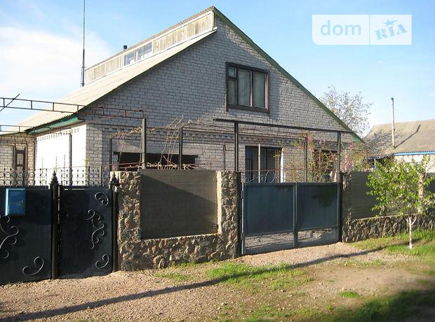 Продажа дома, 130м², Полтавская, Кобеляки, Пирогова