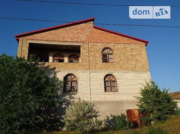 Продажа дома, 480м², Николаевская, Коблево