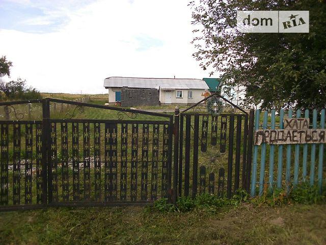 Продажа дома, 70м², Ивано-Франковская, Коломыя, c.Бабянка