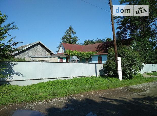 Продажа дома, 100м², Ивано-Франковская, Коломыя, c.Джурков, Українська вулиця, дом 138