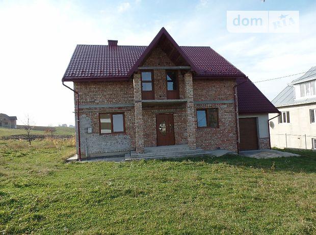 Продаж будинку, 162.7м², Івано-Франківська, Коломия, c.Грабич