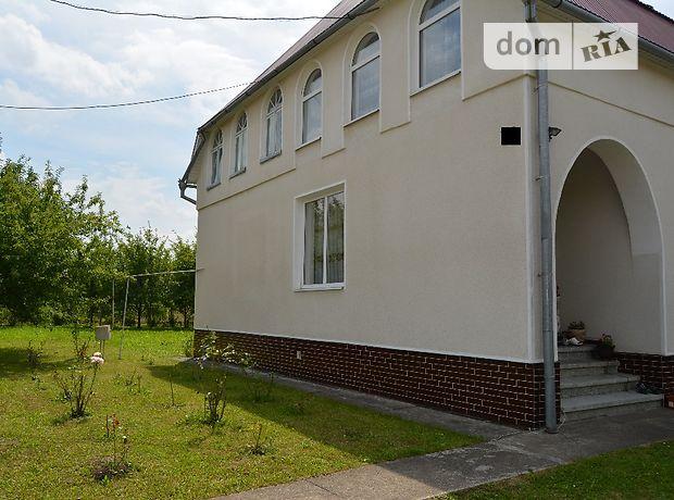 Продажа дома, 220м², Ивано-Франковская, Коломыя, р‑н.Коломыя