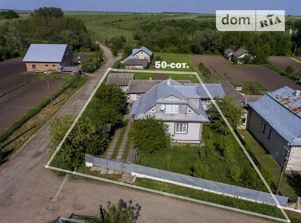 Продажа дома, 110м², Ивано-Франковская, Коломыя, c.Подгайчики
