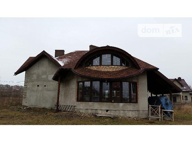 Продаж будинку, 245м², Івано-Франківська, Коломия