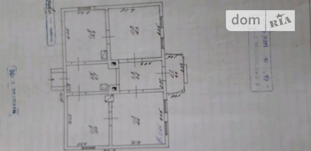 Продажа дома, 90м², Ивано-Франковская, Коломыя