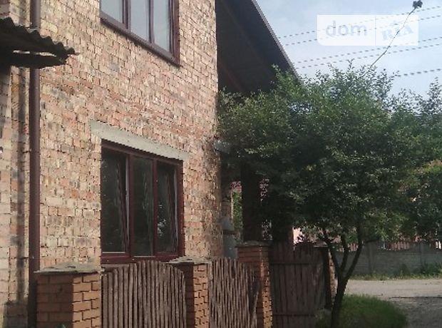 двоповерховий будинок з верандою, 170 кв. м, цегла. Продаж в Коломиї, район Коломия фото 1
