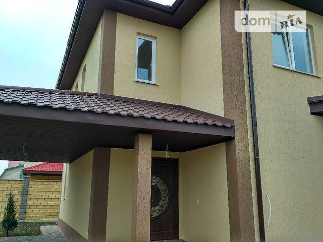 двухэтажный дом, 165 кв. м, кирпич. Продажа в Фонтанке (Одесская обл.) фото 1