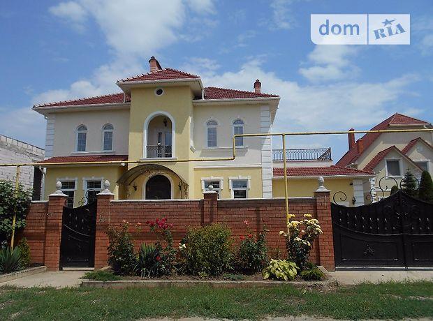 Продажа дома, 450м², Одесская, Коминтерновское, c.Фонтанка, Михаила Грушевского улица