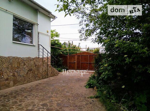 двухэтажный дом, 240 кв. м, кирпич. Продажа в Фонтанке (Одесская обл.) фото 1