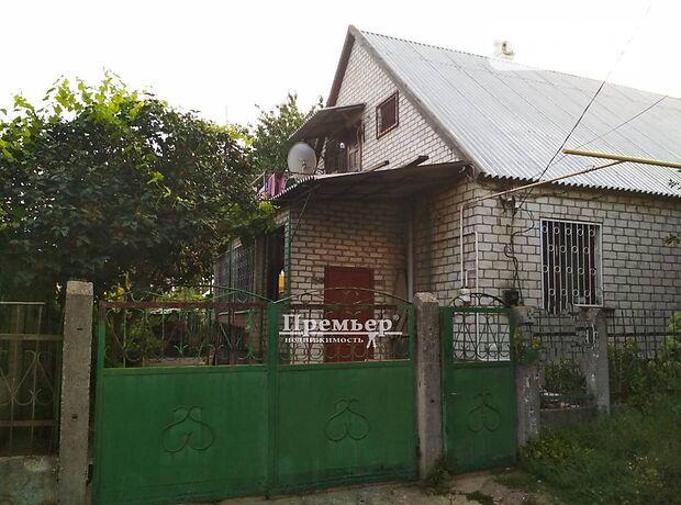двухэтажный дом, 150 кв. м, кирпич. Продажа в Фонтанке (Одесская обл.) фото 1