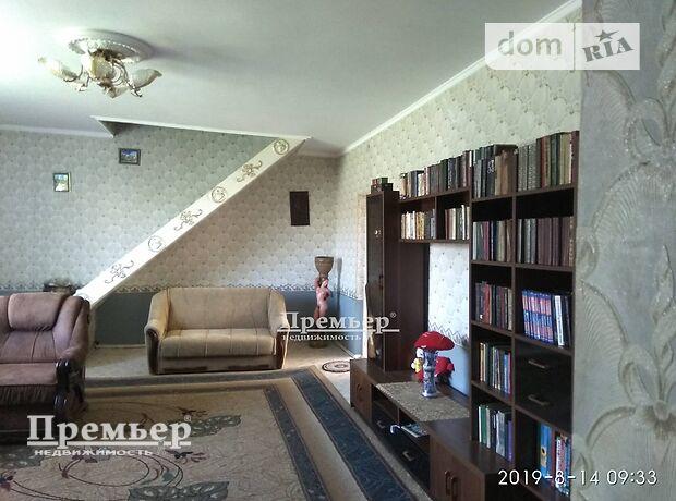 одноэтажный дом, 250 кв. м, кирпич. Продажа в Фонтанке (Одесская обл.) фото 1