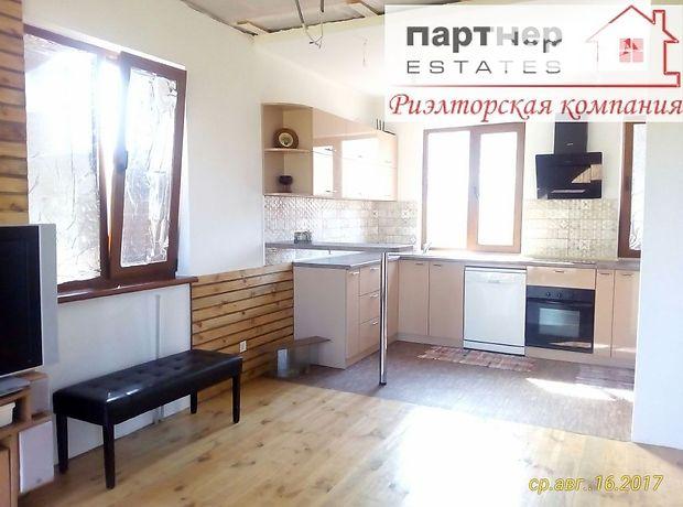 Продажа дома, 122м², Одесская, Коминтерновское, c.Фонтанка, Радужная