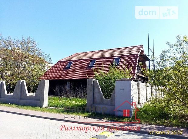 Продажа дома, 270м², Одесская, Коминтерновское, c.Фонтанка, Флоренская