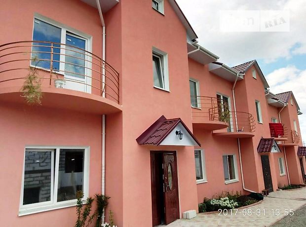 Продажа дома, 97м², Одесская, Коминтерновское, c.Ильичовка, Садовая 1-я улица