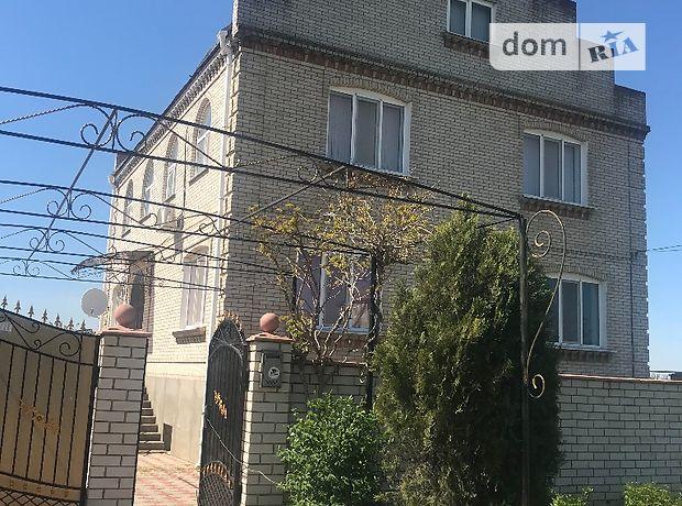 Продажа дома, 360м², Одесская, Коминтерновское, р‑н.Коминтерновское, Проспект независимости, дом 32