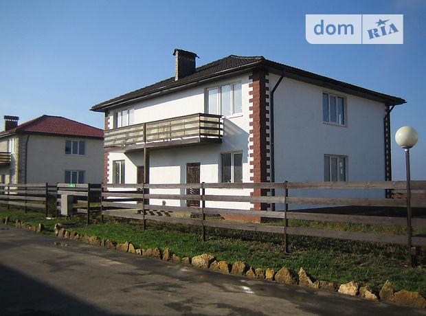 Продажа дома, 110м², Одесская, Коминтерновское, c.Новая Дофиновка, Парковая