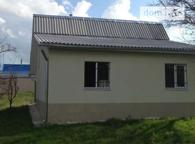 Продажа дома, 60м², Одесская, Коминтерновское, c.Светлое, 3-я улица