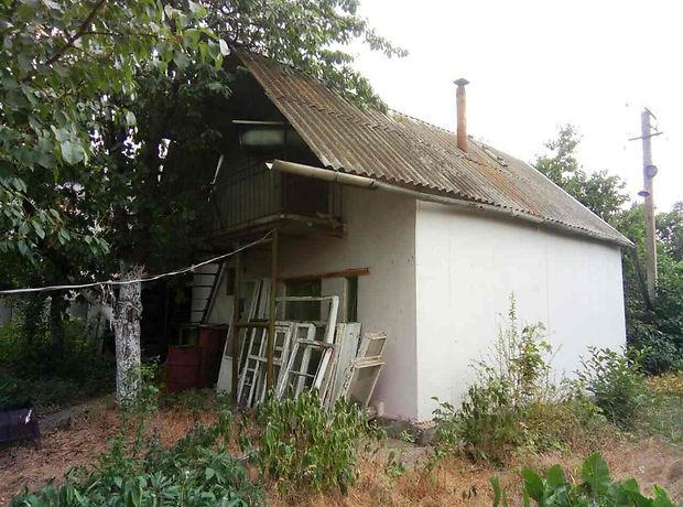 Продаж будинку, 30м², Одеська, Комінтернівське, c.Світле