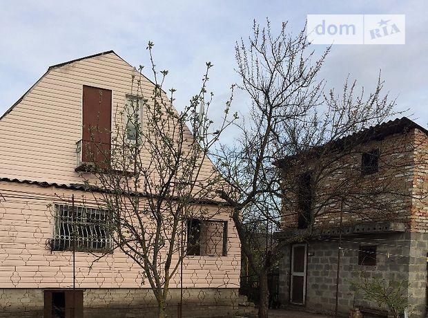 Продажа дома, 60.8м², Полтавская, Комсомольск, c.Дмитровка, Садовый переулок