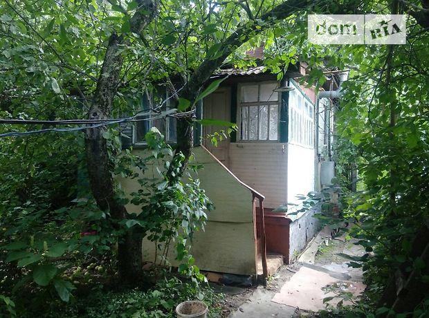 Продажа дома, 33м², Сумская, Конотоп, р‑н.Конотоп, 2 переулок Пушкина, дом 20