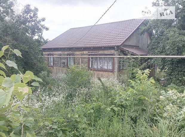 Продажа дома, 90м², Житомирская, Коростень, р‑н.Коростень, Виговского Гетьмана улица