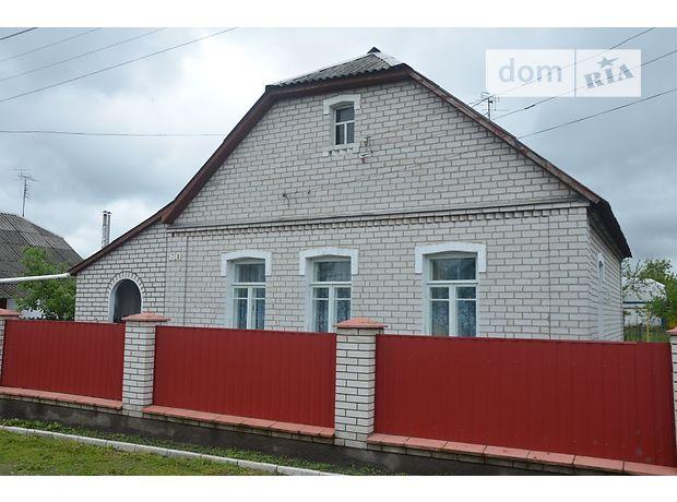 Продажа дома, 100м², Житомирская, Коростень, р‑н.Коростень