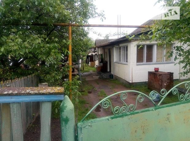 Продаж будинку, 68.1м², Житомирська, Коростень, Сосновського, буд. 13